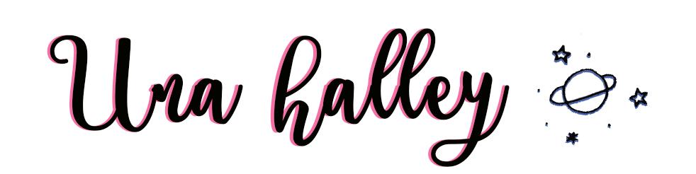 Una Halley